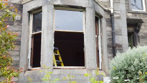 Sash Window Pilrig EdinburghSash Window Pilrig Edinburgh