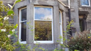 Sash and Case Window Restoration Edinburgh