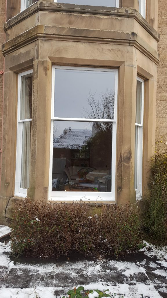 Sash Double Glazing