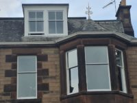 Sash Window Restoration Murrayfield Edinburgh