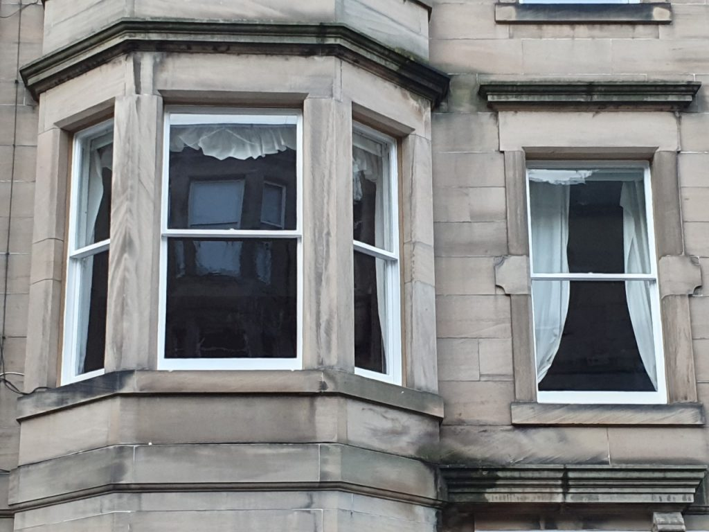 Sash Window Renovation Edinburgh